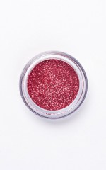 Eye Kandy - Glitter in cherry bomb SF