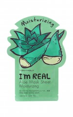 Tony Moly - Moisturizing Aloe Face Mask
