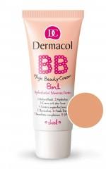 Dermacol - BB Magic Cream 8in1 in shell