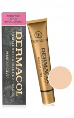 Dermacol - Makeup Cover 207