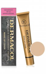 Dermacol - Makeup Cover 210