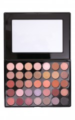 Essential eyeshadow palette in rose taupe