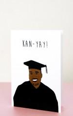 Kanyay card