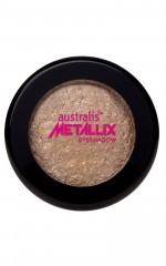 Australis - Metallix Cream Eyeshadow in pearl jammin