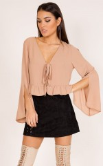 Relocate top in camel