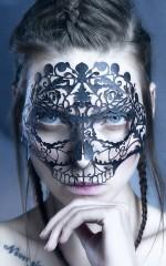 Facelace - Skullace