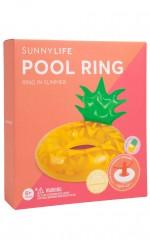 Sunnylife - Pool Ring Pineapple