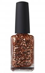 Kester Black - Dasher nail polish in rose gold