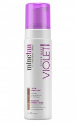 MineTan - Violet Self Tan Foam 200mL