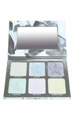 Jeffree Star Cosmetics - Platinum Ice Pro Palette