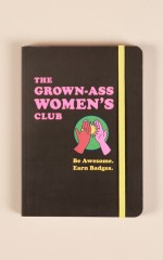 Grown-Ass Womens Club
