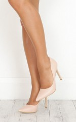 Verali - Harold in blush smooth
