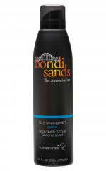 Bondi Sands - Self Tanning Mist in dark - 250 ml