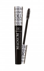 Dermacol - Magnum Maximum Volume mascara in black