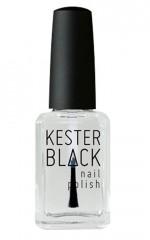 Kester Black - top and base coat
