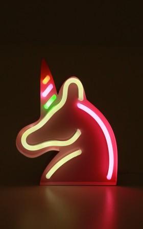 Neon Dreams - Unicorn Fantasy Light