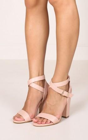 Verali - Caitlyn in rose quartz