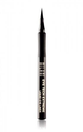 Milani - Extreme Liquid Eye Liner in black