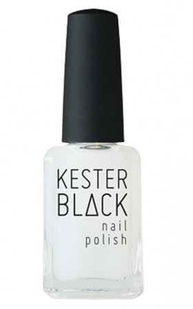 Kester Black - Matte top coat