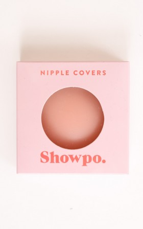 Nipple Covers in nude
