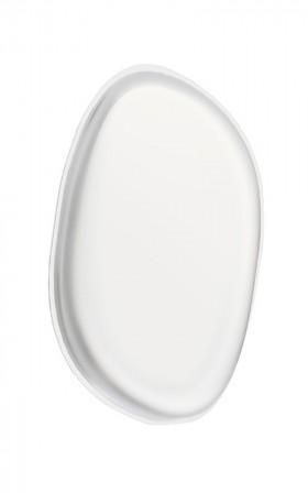 Silicone makeup blender