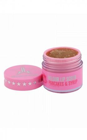 Jeffree Star - Lip Scrub in pancakes & syrup