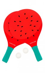Sunnylife - Beach Bats Watermelon