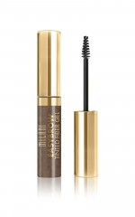 Milani - Easybrow Tinted Fiber Gel in dark brown