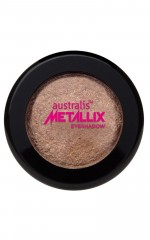 Australis - Metallix Cream Eyeshadow in gold gaga