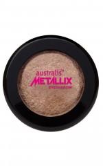 Australis - Metallix Cream Eyeshadow in gold gaga