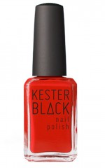 Kester Black - Cherry Pie nail polish
