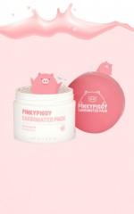 April Skin - Carbonated Pink Clay Mask