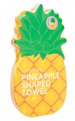 Sunny Life - Pineapple Shaped Towel