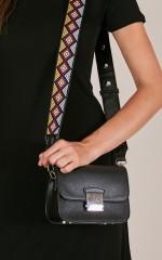 Good Side bag in black