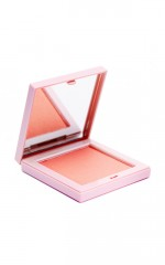 Luma - Blusher Powder in soft peach