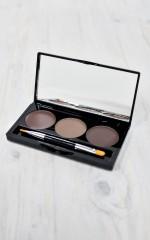 BH Cosmetics - Flawless Brow Trio in Medium