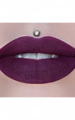 Jeffree Star Cosmetics - Velour Liquid Lipstick In Berries On Ice