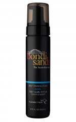 Bondi Sands - Self Tanning Foam in dark - 200 ml