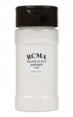 RCMA - Translucent Powder 3oz