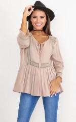 Only Exception Top in mocha