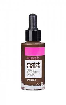 Australis - Match Maker Shade Adjusting Drops in dark