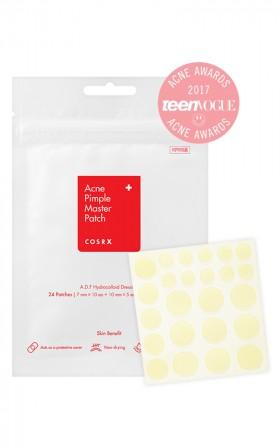 Blemish Healing Patches - 24 PCS