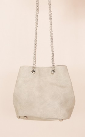 Inclination Bag in Grey
