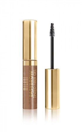 Milani - Easybrow Tinted Fiber Gel in soft brown