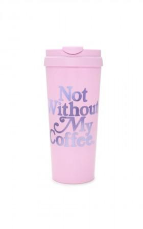 Ban.do - Thermal Mug Without My Coffee