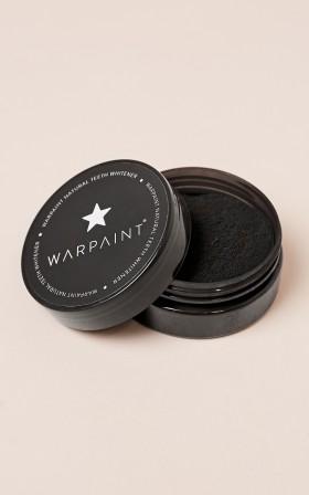 War Paint Organic Teeth Whitener Powder