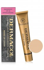 Dermacol - Makeup Cover 221
