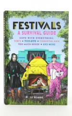Festivals: A Survival Guide book