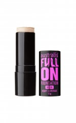 Australis - Full On Foundation in ivory