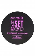 Australis - Loose Finishing Powder